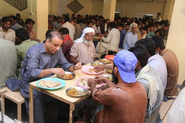 Social-welfare