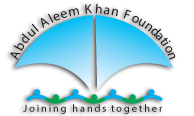 Abdul Aleem Khan Foundation