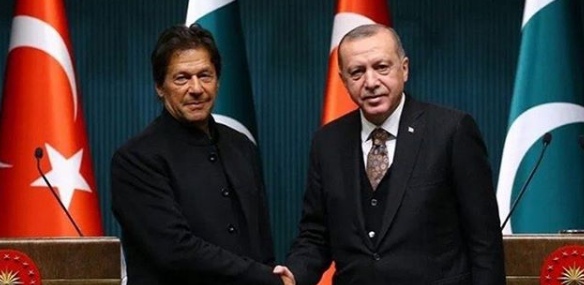 Recep Tayyip Erdogan visit Pakistan