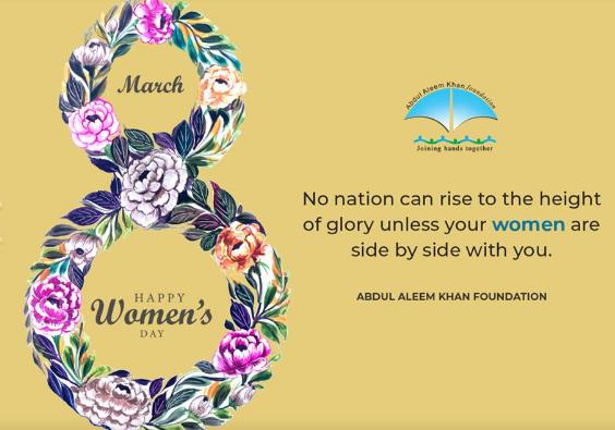 Internationl Women Day